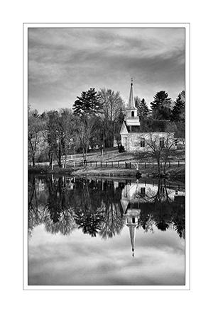 2-Chapel Reflection