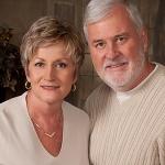 Gary and Kathy Meek