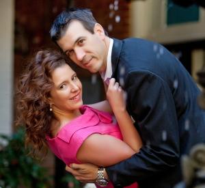 Cris & Deanna Duncan