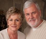 Gary & Kathy Meek, Instructors