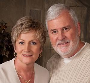 Gary & Kathryn Meek