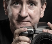 """John Hartman """"The Science, Art and Business of Light Painting""""Level:  Intermediate to Advanced View Class"""