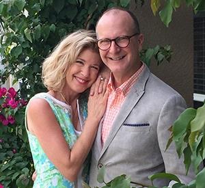 Greg & Lesa Daniel