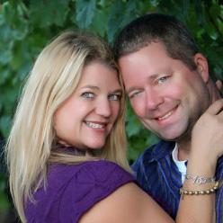 Elizabeth & Trey Homan