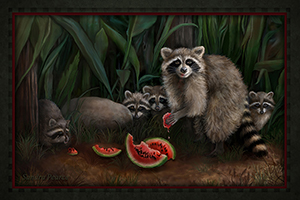 Watermelon Bandits