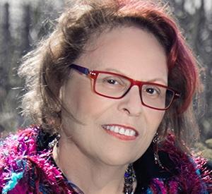 Marilyn Sholin