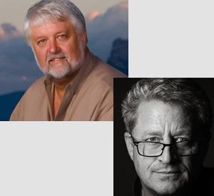 Doug Box & Randy Kerr