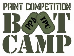 Print Competition Boot Camp
